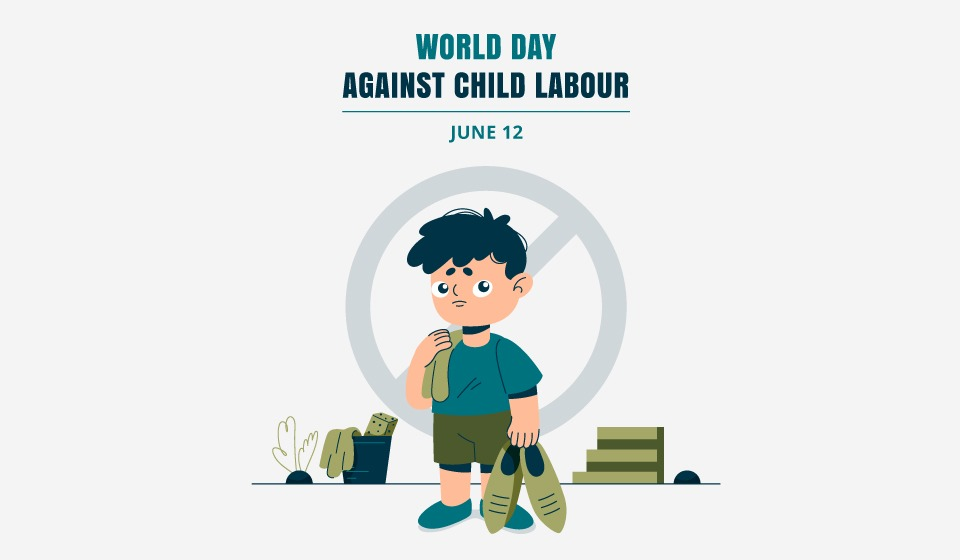 Child Labour: A Social Taboo